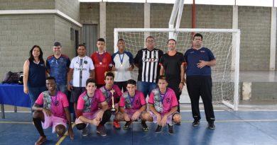 Campo Belo: Torneio Interclasse do Jarbas Gambogi foi um sucesso; 3ª A foi campeão do turno matutino
