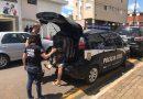 Polícia Civil prende suspeitos de extorsão em Elói Mendes e no interior de São Paulo.