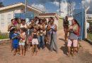 Santana do Jacaré: Há quase uma semana sem água, moradores protestam em frente à Copasa