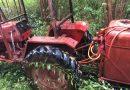 Polícia Civil recupera tratores e implementos agrícolas furtados em Aguanil