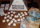 Candeias: Homem acusado de tentar repassar drogas para dentro do presídio é preso