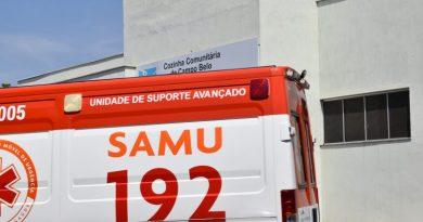 Campo Belo: Homem morre em acidente entre carreta e carro na 354
