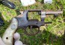 IJACI: Arma de fogo utilizada em tentativa de homicídio é apreendida pela PM