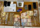 Três Pontas: Operação Minas de Prata resulta na prisão de quatro pessoas